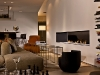 Excelsior Berlin, Hotel, Grand City, Lounge, Lobby, Bar, Sofa, Kamin