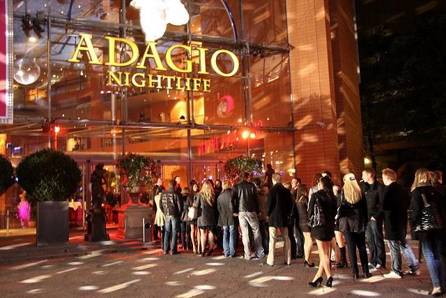 Join InterNations Berlin Special Halloween Event @ Adagio | Mario ...